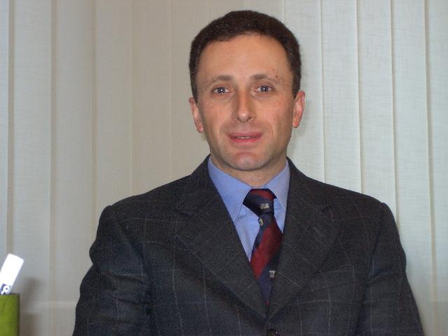 Daniele Marazzina