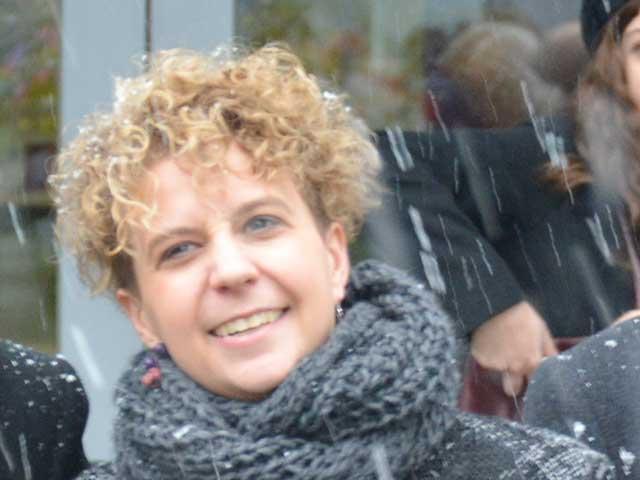 Miriam Dal Bosco