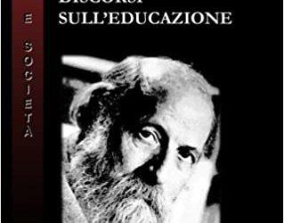 Discorsi sull'educazione – (Newsletter n.1luglio 2020)