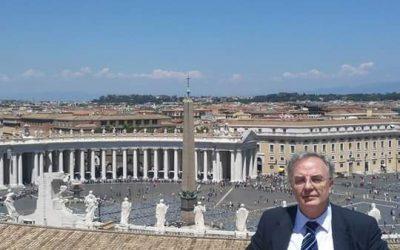 Intervista sulla scuola al dirigente scolastico prof. Matteo Sansone – (Newsletter n.1luglio 2020)