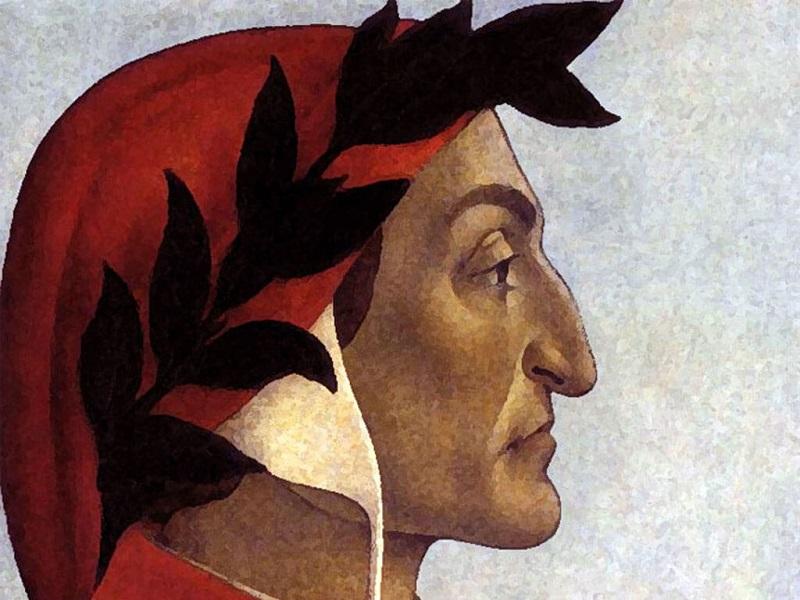 Intervista su Dante al professore Paolo Re, docente di latino e greco presso lo Iunior International Institute dell'Università degli studi di Roma,  – (Newsletter n.2 settembre 2020)