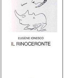 Il rinoceronte – (Newsletter n.8 marzo 2021)