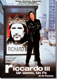 Riccardo III – Un uomo, un re  – (Newsletter n.8 marzo 2021)