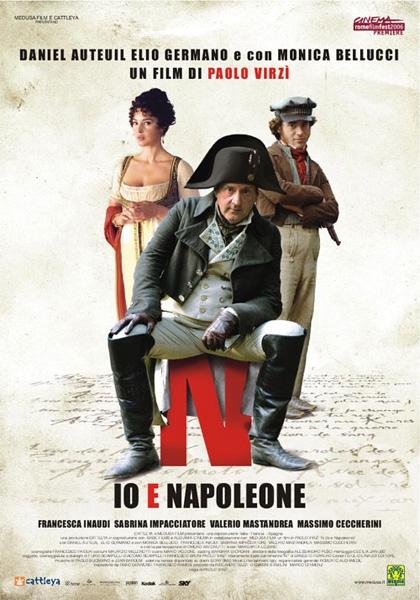N. Io e Napoleone – (Newsletter n.10 maggio-giugno 2021)