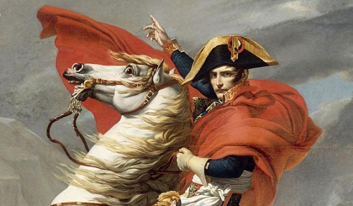 Napoleone e la politica come nuova religione civile – (Newsletter n.10 maggio-giugno 2021)