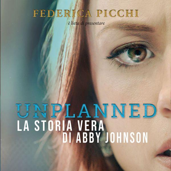 """""""Unplanned""""- La storia VERA di ABBY JOHNSON"""